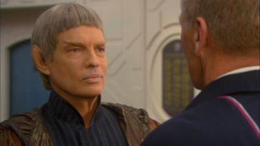 Star Trek: Enterprise (2001) [TV seriál]