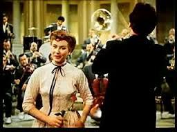 Hudba z Marsu (1955)