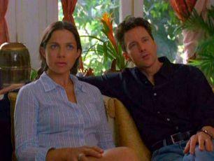 Vražda v Hollywoodu (2004)