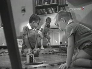 Aljoška na lovu (1965)