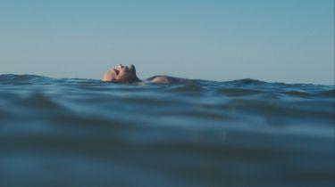 Un homme à la mer (2015)