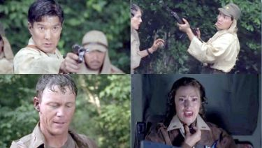 Váleční ptáci (2008) [TV film]