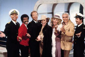 The Love Boat (1977) [TV seriál]
