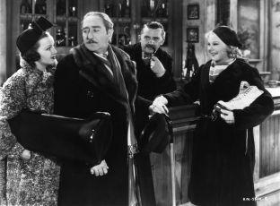 Královna ledu (1936)