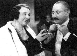 J.Marvan a Gampeová Milada