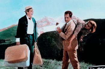 Alotria v Zell am See (1963)