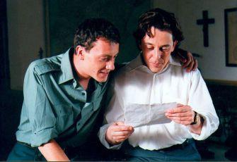 Holanďanův ostrov (2001)