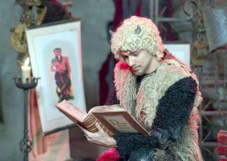 Nepovedený čert (2016) [TV film]