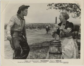 Oklahoma (1955)