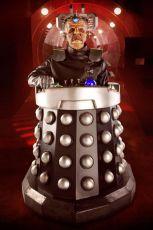 Davros - vládce Daleků