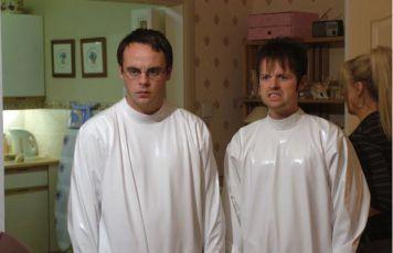 Pitva mimozemšťana (2006)