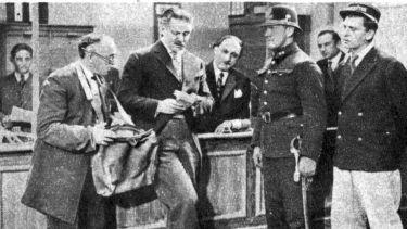 Obrácení Ferdyše Pištory (1931)