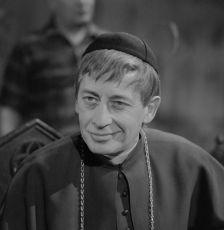 Kardinál Zabarella (1968) [TV inscenace]