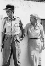 Madeleine und der Legionär (1957)