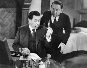 Charlie Chan's Secret (1936)