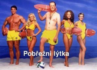 Pobřežní lýtka (2000) [TV seriál]
