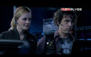 Boj o čas (2008) [TV seriál]
