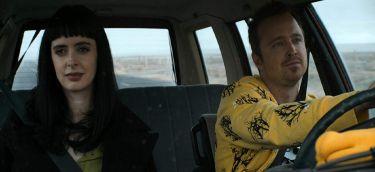 El Camino: Film podle seriálu Perníkový táta (2019)