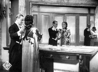 Zelené domino (1935)