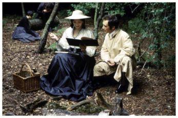 Andělé a hmyz (1994)