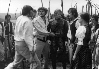 Do zbrane, kuruci! (1974)