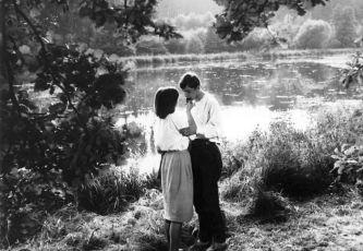 Romance pro křídlovku (1966)