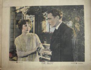 The Blot (1921)