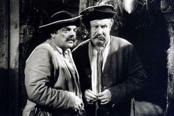 Kmotor Remenár a kmotor Hrebenár (1992) [TV inscenace]