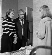 Kvůli mně přestane (1982) [TV hra]