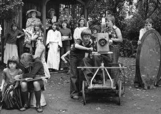 Jak se točí Rozmarýny (1977)