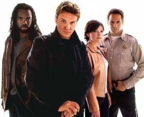 Mrtvá zóna (2002) [TV seriál]