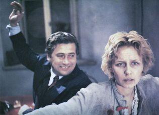 Výslech (1982)