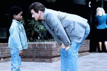1 + 1/2 policajta (1993)