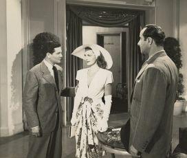 Nikdo nežije věčně (1946)