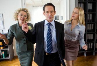 Katie Fforde: Tajemný pan G. (2009) [TV film]