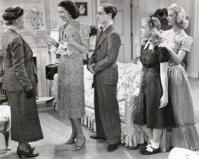 My Bill (1938)