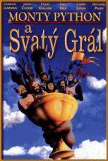 Monty Python a svatý Grál (1974)