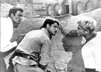 Setkání u staré mešity (1969)