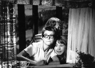 Malé letní blues (1967)