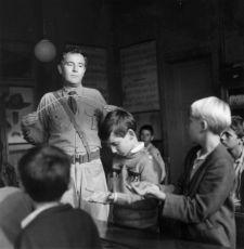 Obecná škola (1991)