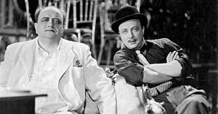 Osudné cesty lásky (1940)