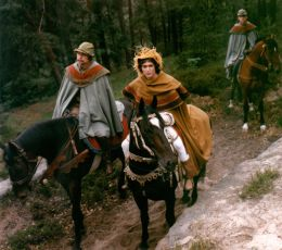 Princezna Slonbidlo (1990) [TV inscenace]
