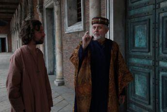 Cyril a Metoděj - Apoštolové Slovanů (2013) [TV minisérie]