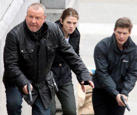 Inspektor Regan (2012)