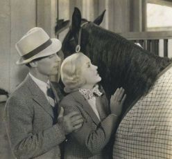 Down the Stretch (1936)