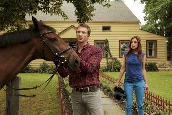 Katie Fforde: Léčitelka koní (2012) [TV film]