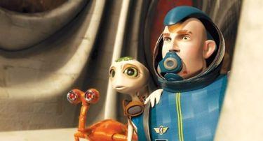 Bitva o planetu Terra (2007)