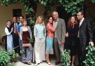 Utta Danella: Černé zrcadlo (2000) [TV film]
