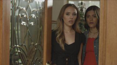 Špatný soused (2019) [TV film]