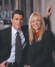 Sue Thomas: Agentka FBI (2002) [TV seriál]